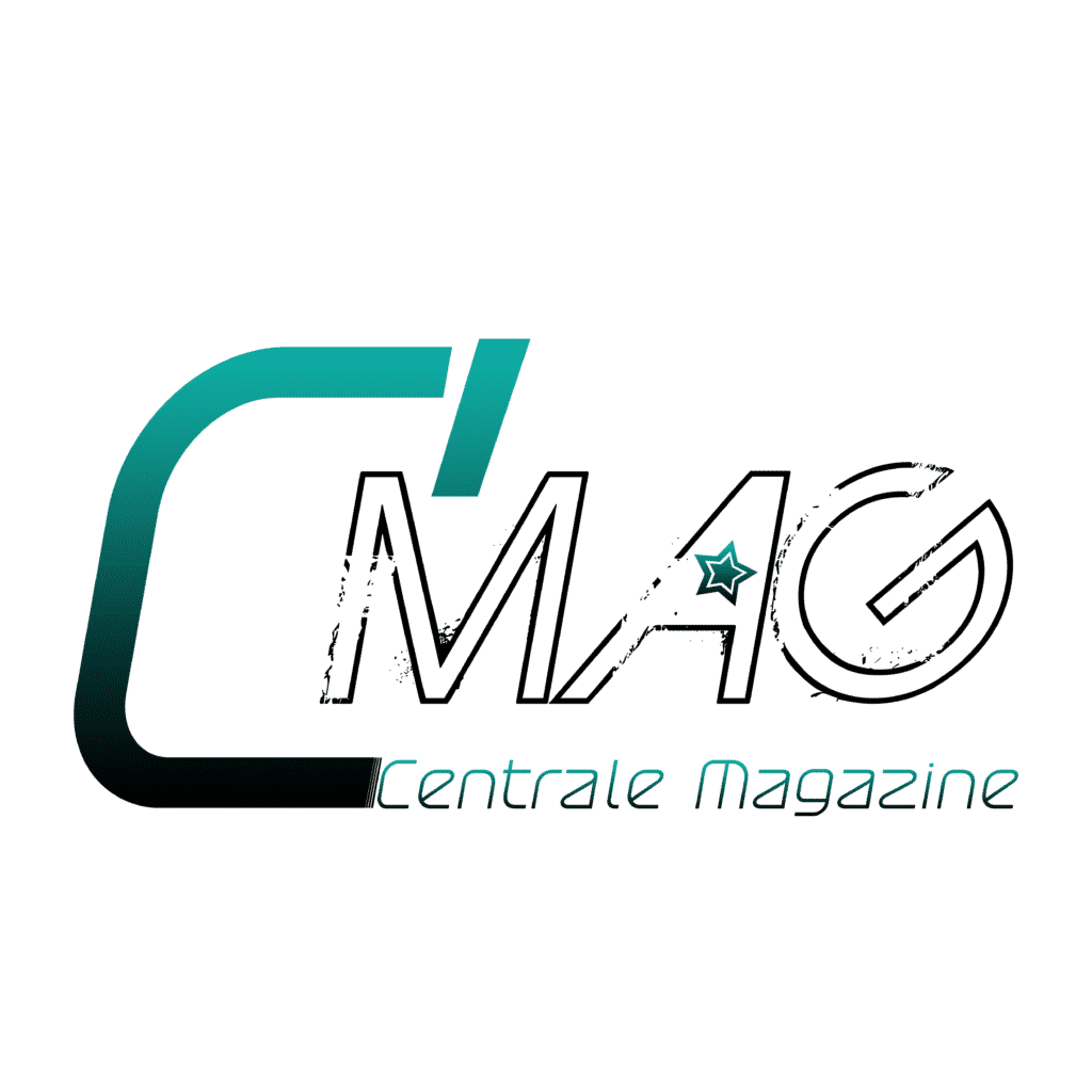 Centrale Magazine