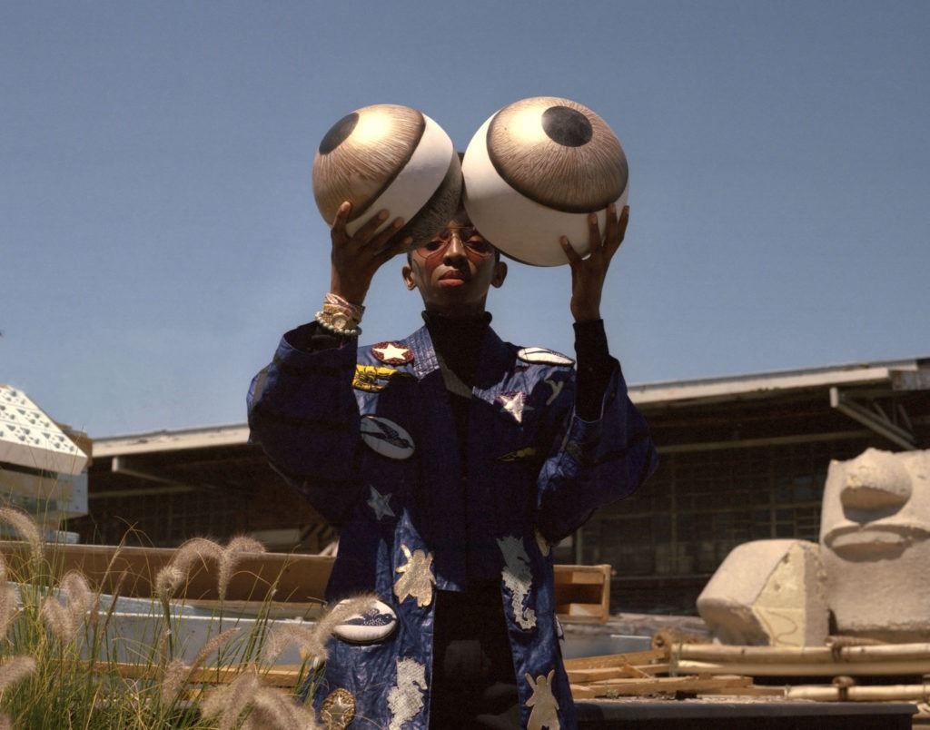 Photo de SELLY RABY KANE : L'ESSENCE DE LA CULTURE ET DE LA MODE AFRICAINE.