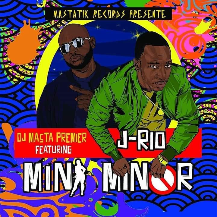 Photo de DJ MASTA PREMIER-MINI MINOR (FEATURING J.RIO)
