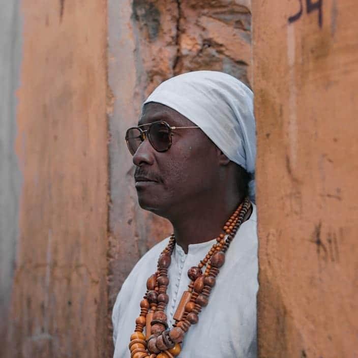 "Photo de DIDIER AWADI SORT LE CLIP DU TITRE ""MAMIWATA"" (FEAT ISMAEL MAPAGA)"
