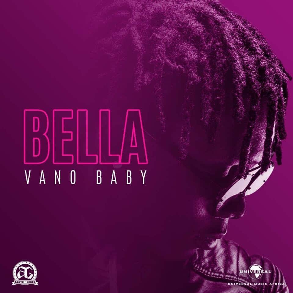 """Photo de VANO BABY EN ADULTÈRE DANS """"BELLA"""" !"""