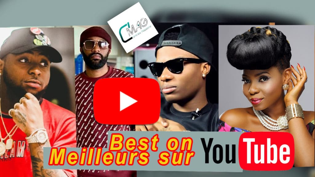 Photo de LES 10 CLIPS AFRICAINS LES PLUS VUS SUR YOUTUBE EN 2019