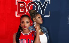 Tina feat Queen Fumi- affaire de boy