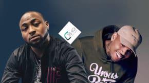 Davido feat Chris Brown-Blow My Mind