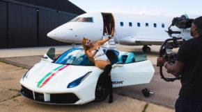 ashley stephanie tomber clip de luxe