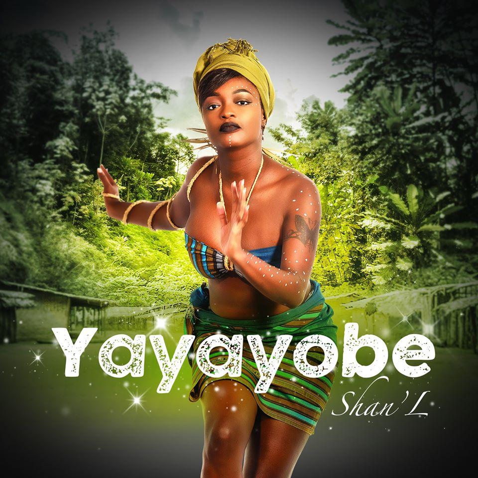 shan'l yayayobé 2019