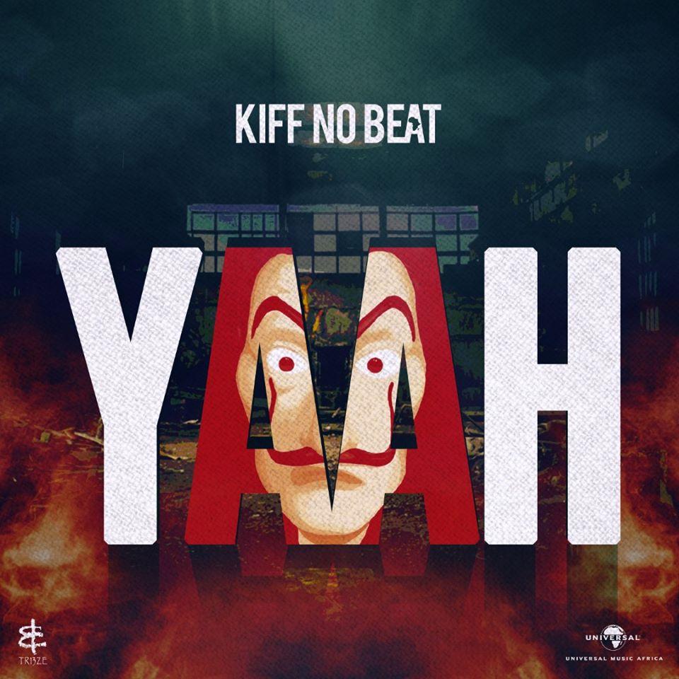 Photo de KIFF NO BEAT-YAHH [VIDÉO]