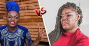 Shan'l vs Tina