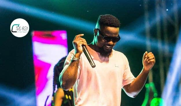 SARKODIE BET BLACK HIP HOP AWARDS