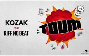 Clip vidéo du groupz Kozak