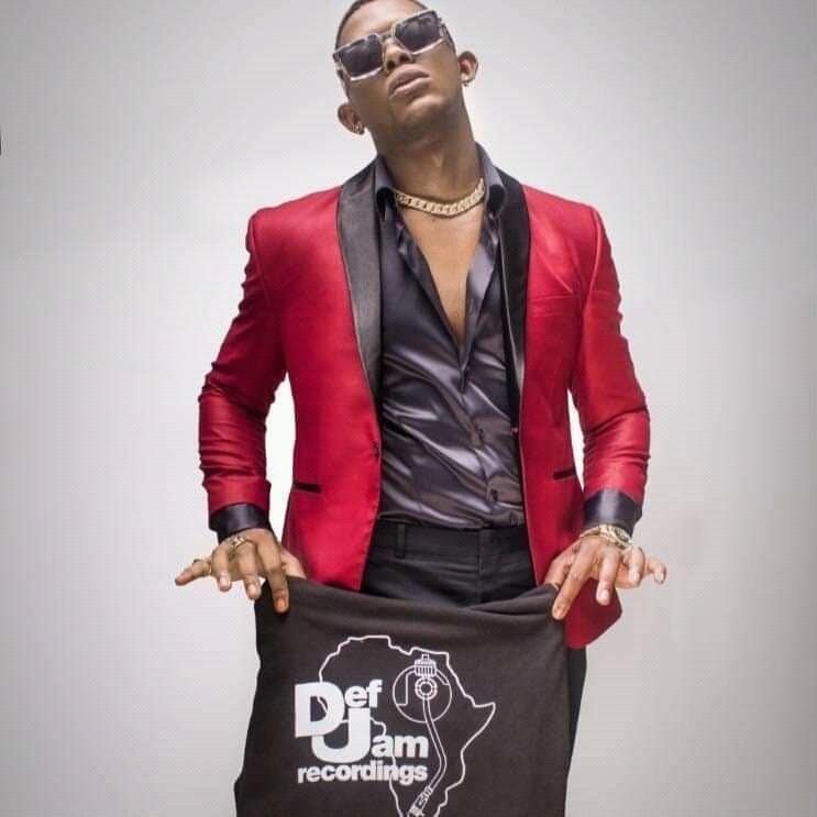 Photo de Def Jam Recording pose ses valises en Afrique francophone et se taille 03 prodiges du rap de la zone.