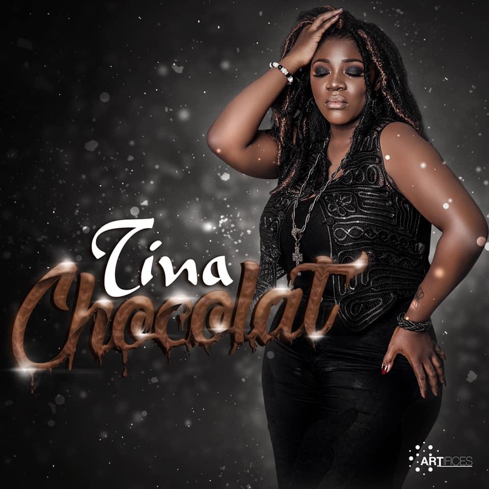 Tina Chocolat